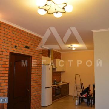 Ремонт квартиры в Одессе (ж/к Армейский 8-Б)