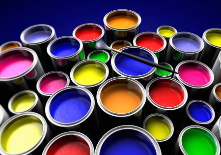 Сколько краски необходимо для окрашивания стен помещения?