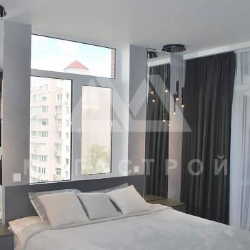 Ремонт квартиры в Одессе
